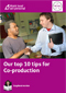 Top Ten Tips for Co-production